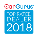Car Gurus - Best UK Dealer 2018